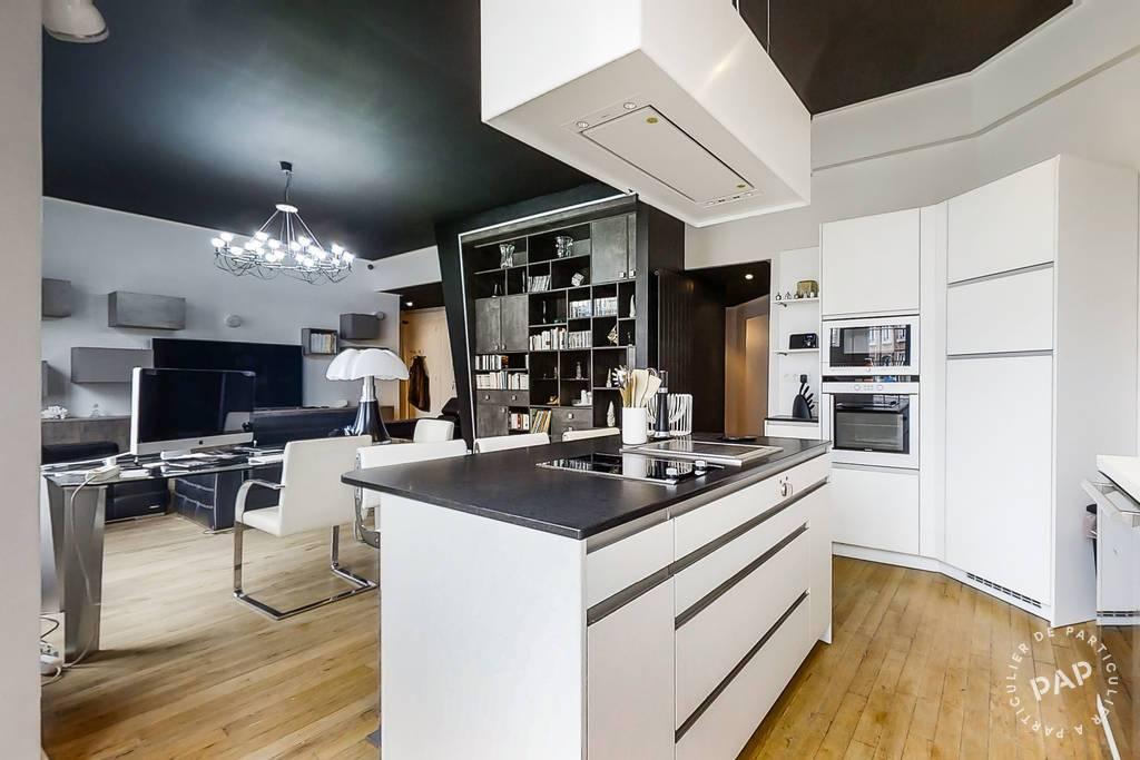 Vente immobilier 475.000€ Lille (59800)