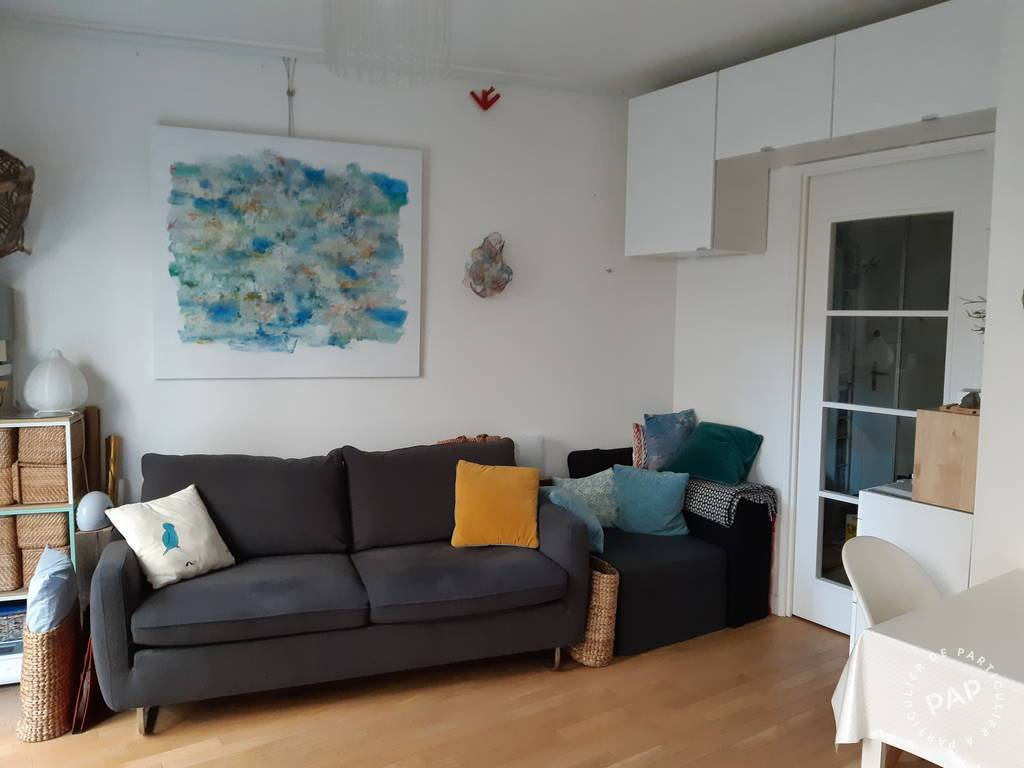 Vente immobilier 285.000€ Charenton-Le-Pont