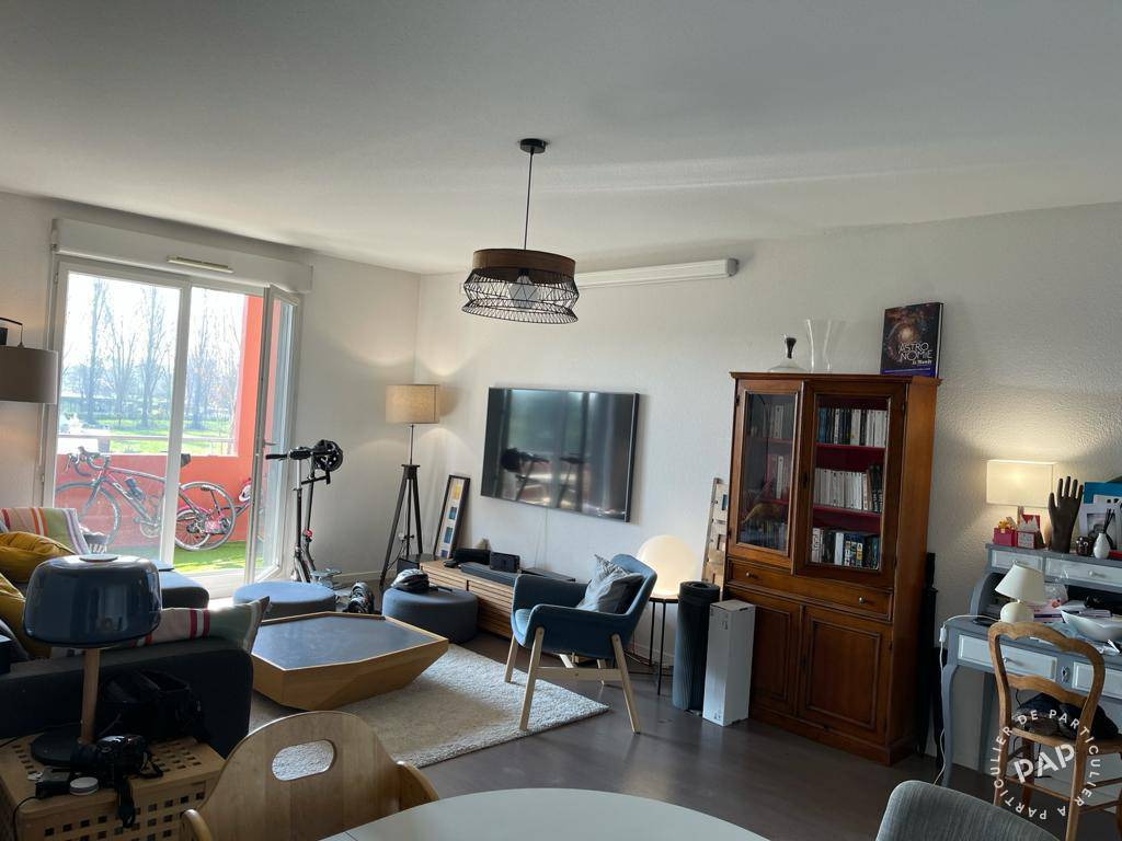 Vente immobilier 240.000€ Toulouse