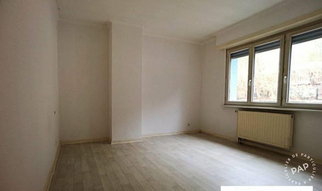 Vente immobilier 150.000€ Rosteig (67290)