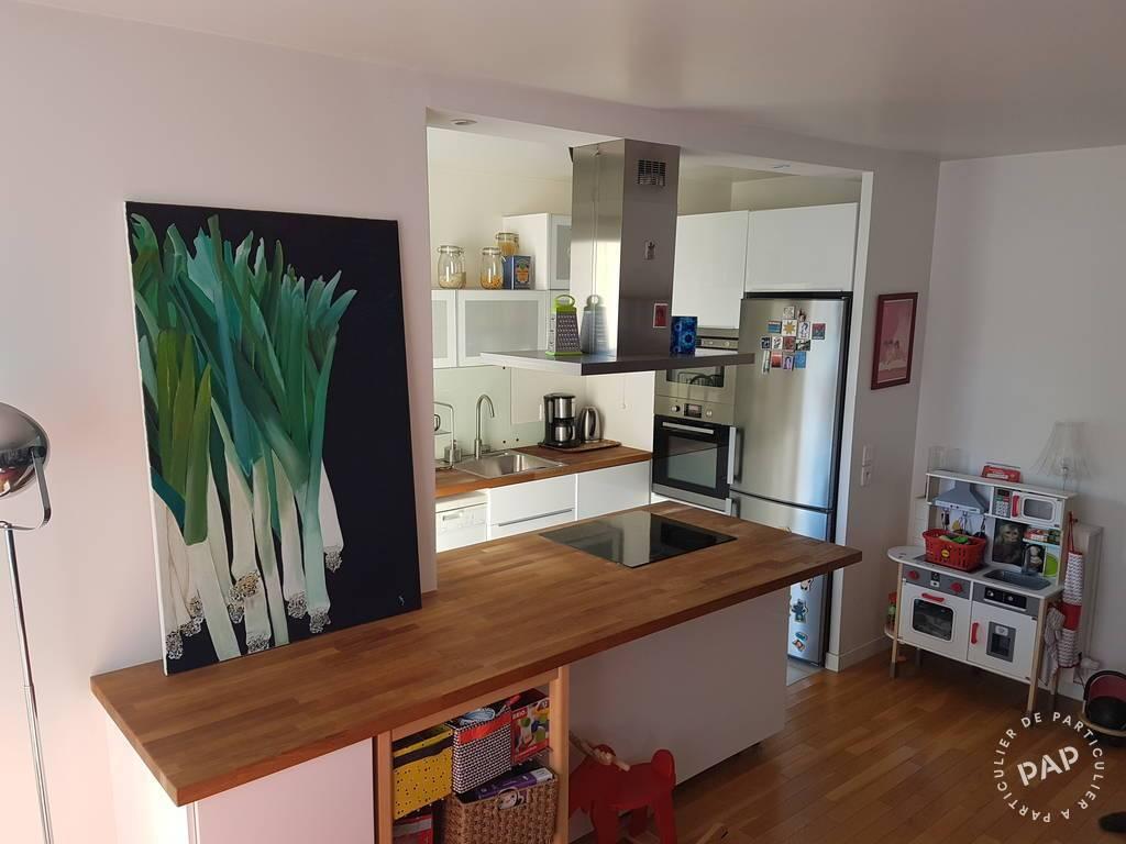 Vente immobilier 399.000€ Aubervilliers (93300)