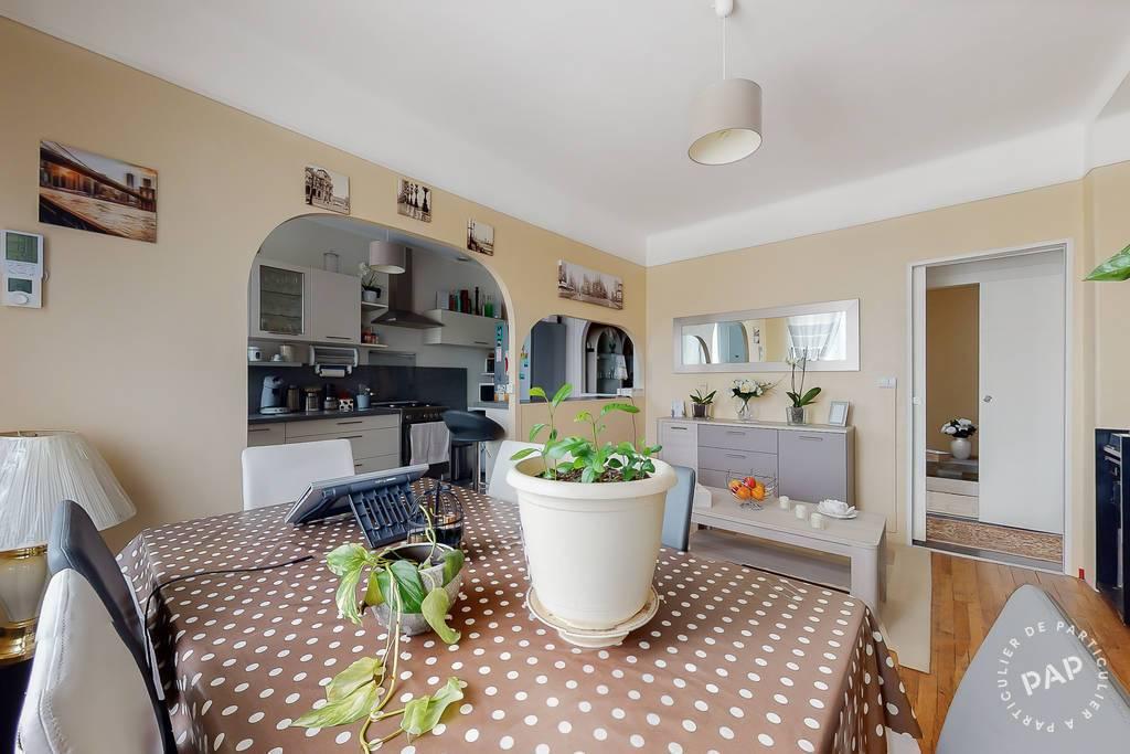 Vente immobilier 110.000€ La Loupe (28240)