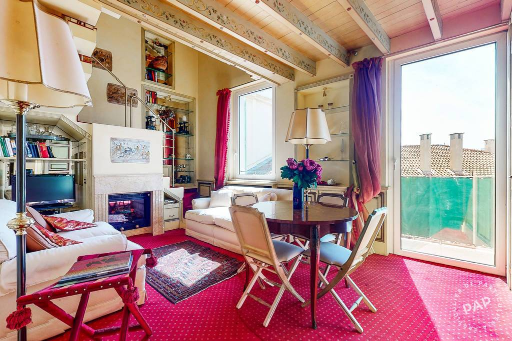 Vente immobilier 898.000€ Cannes (06400)