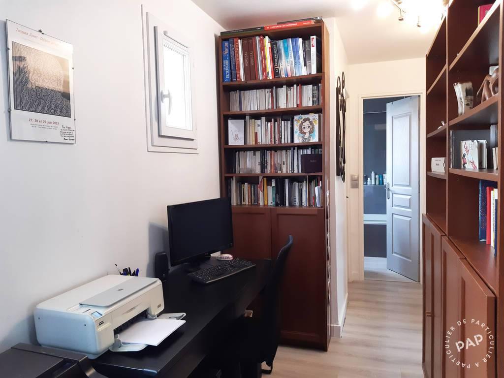 Vente immobilier 515.000€ Vincennes (94300)