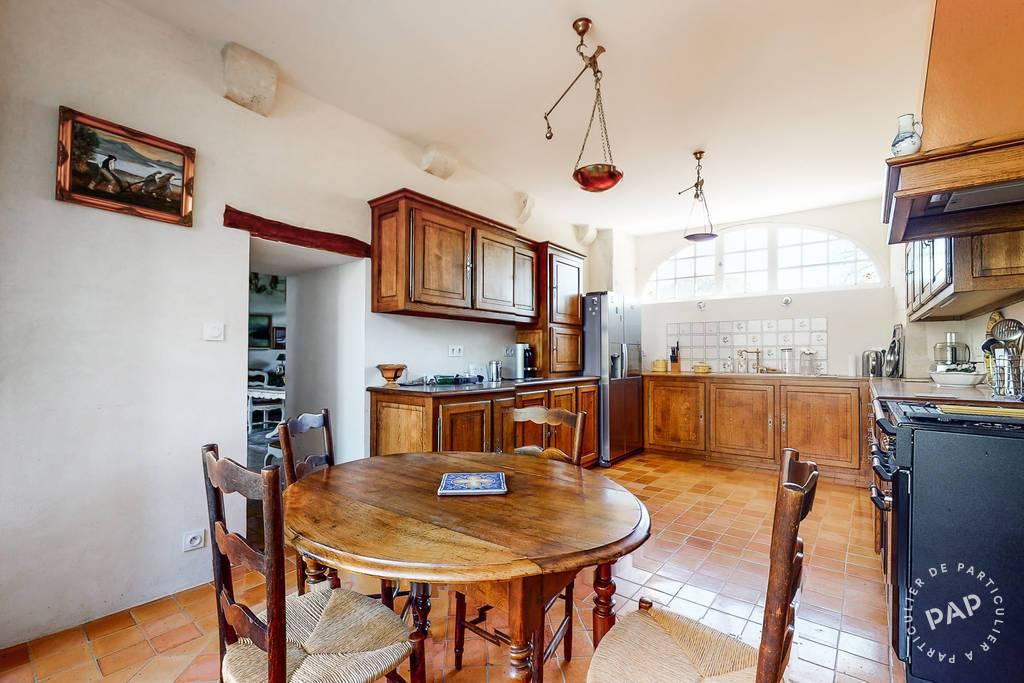 Vente immobilier 399.000€ Saint-Fraigne (16140)
