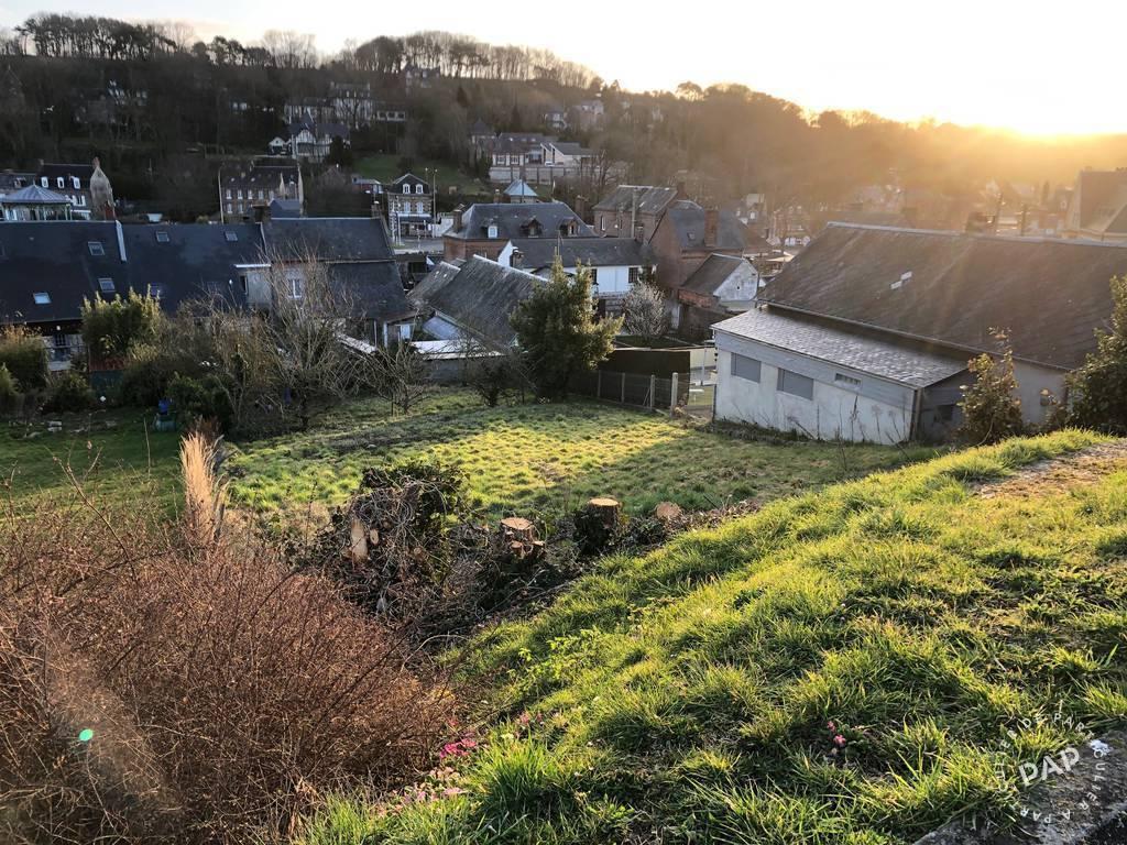 Vente immobilier 67.000€ Saint-Valery-En-Caux (76460)