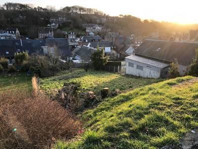 Saint-Valery-En-Caux (76460)
