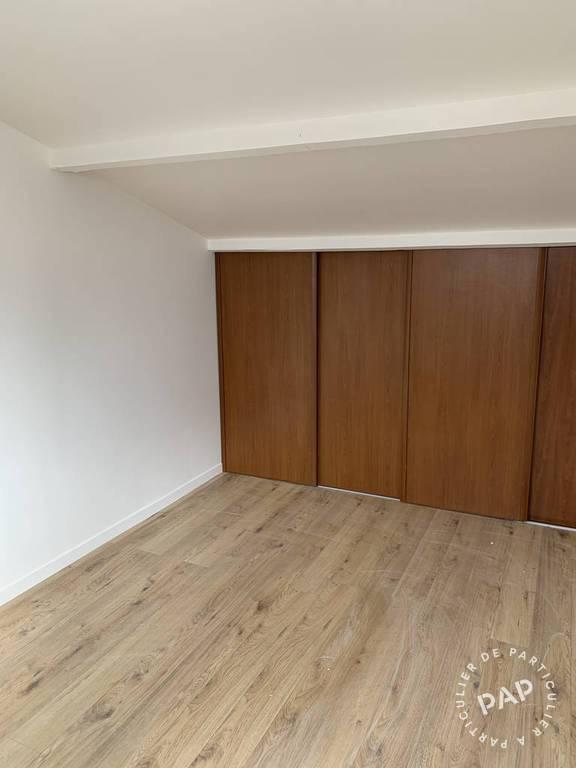 Vente et location immobilier 2.100€ Saint-Maur-Des-Fossés