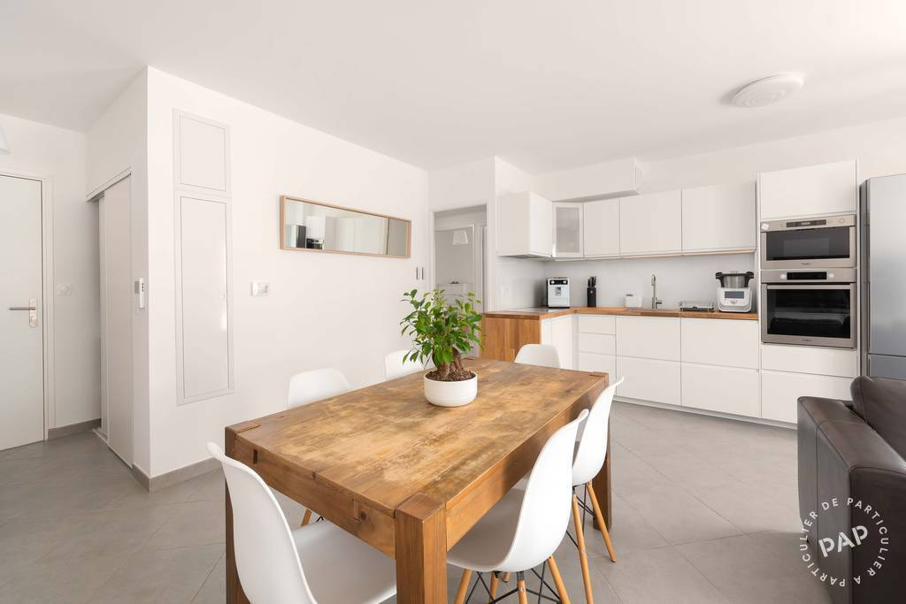 Vente immobilier 415.000€ Montpellier (34000)