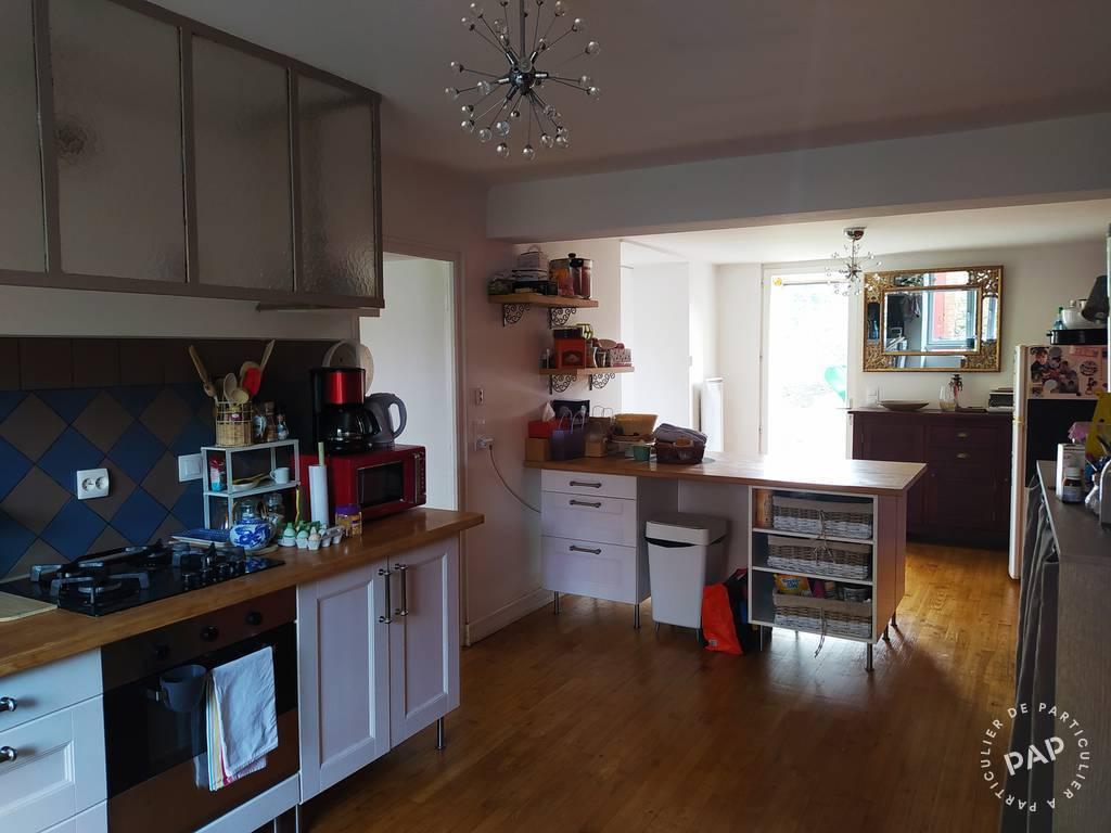 Vente immobilier 190.000€ Bessines-Sur-Gartempe (87250)