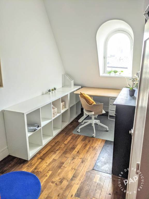 Location immobilier 350€ Paris 17E (75017)