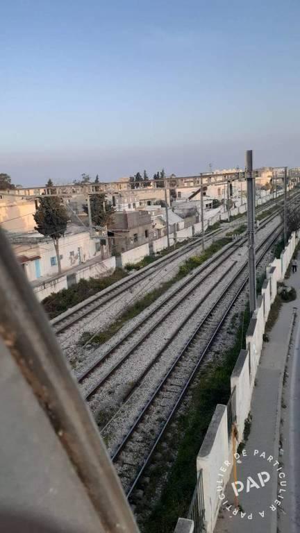Vente immobilier  Tunisie