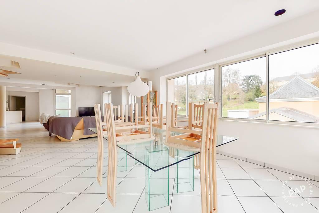 Vente immobilier 250.000€ Saint-Affrique (12400)