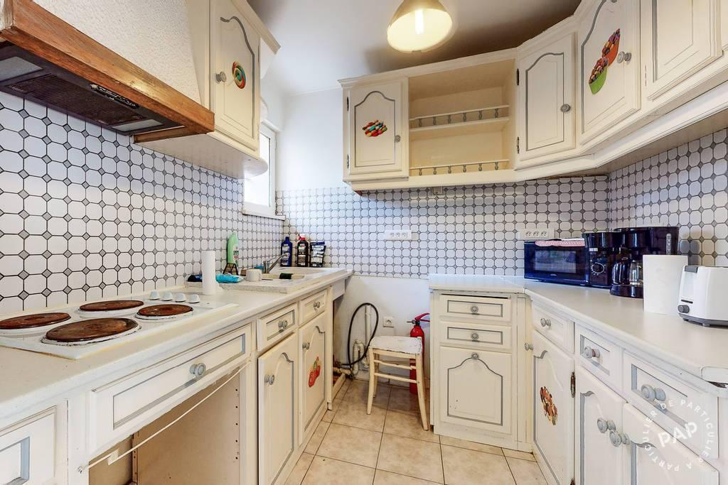 Vente immobilier 245.000€ Clamart (92140)