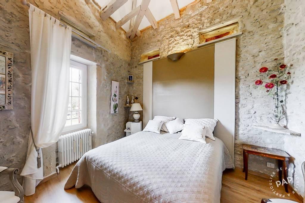 Vente immobilier 499.000€ Baleyssagues (47120)