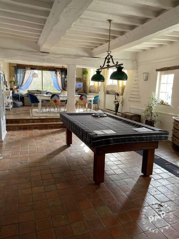 Vente immobilier 570.000€ Argences (14370)