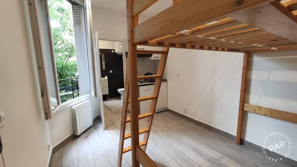 Vente immobilier 140.000€ Clamart (92140)