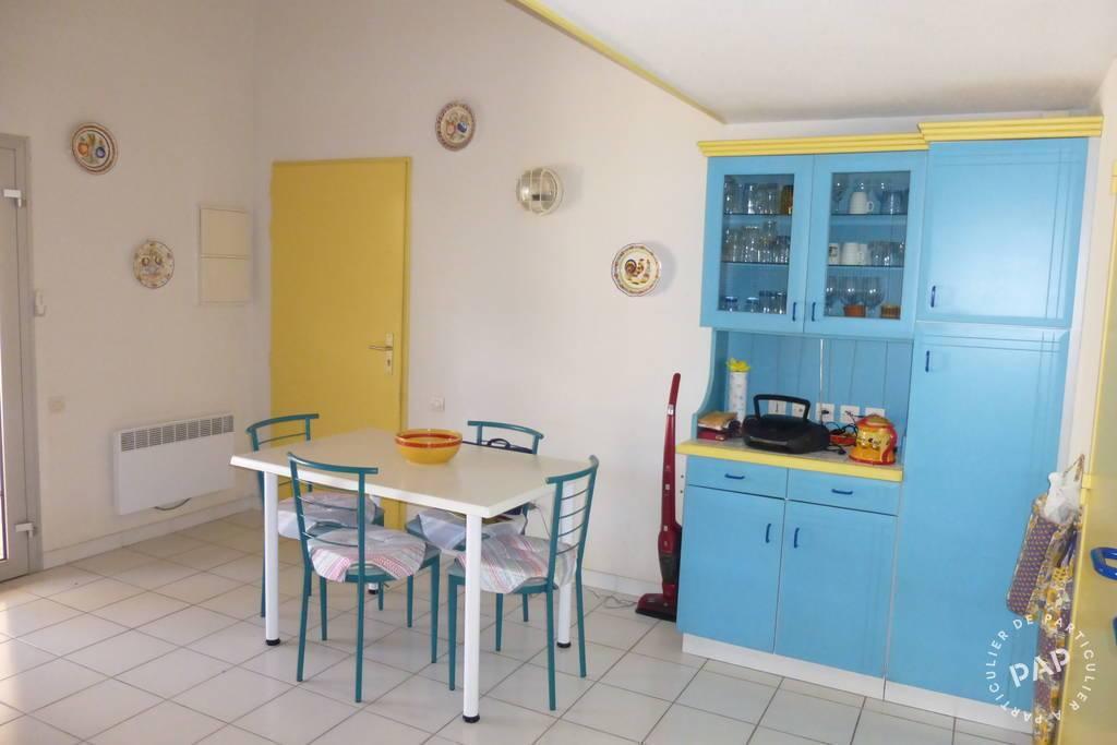 Vente immobilier 260.000€ Avec Terrasse Et Parking - Agde (34300)