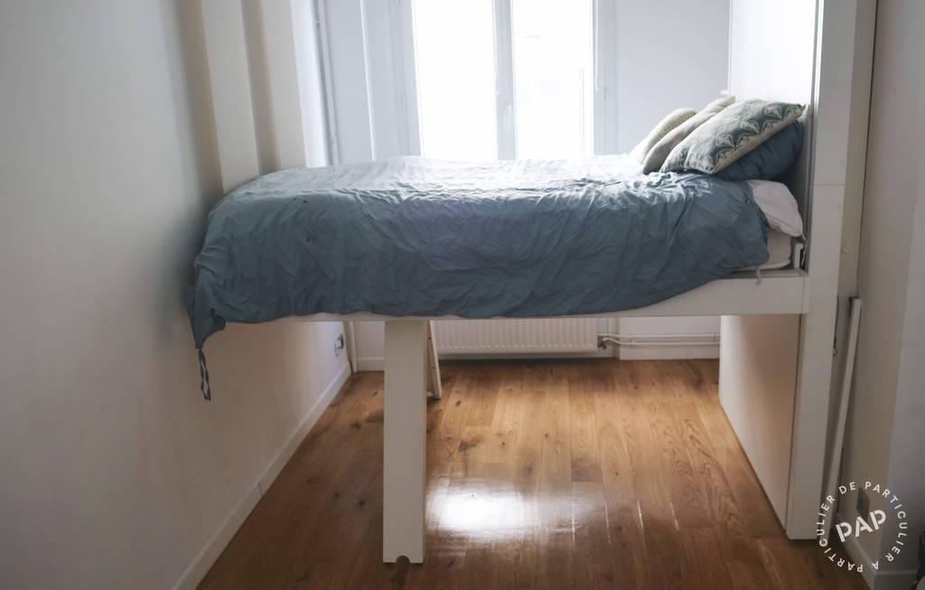 Vente immobilier 350.000€ Paris 20E (75020)