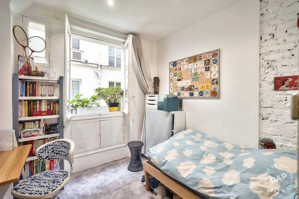 Vente immobilier 1.565.000€ Paris 7E (75007)