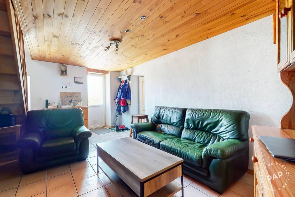 Vente immobilier 145.000€ Jobourg