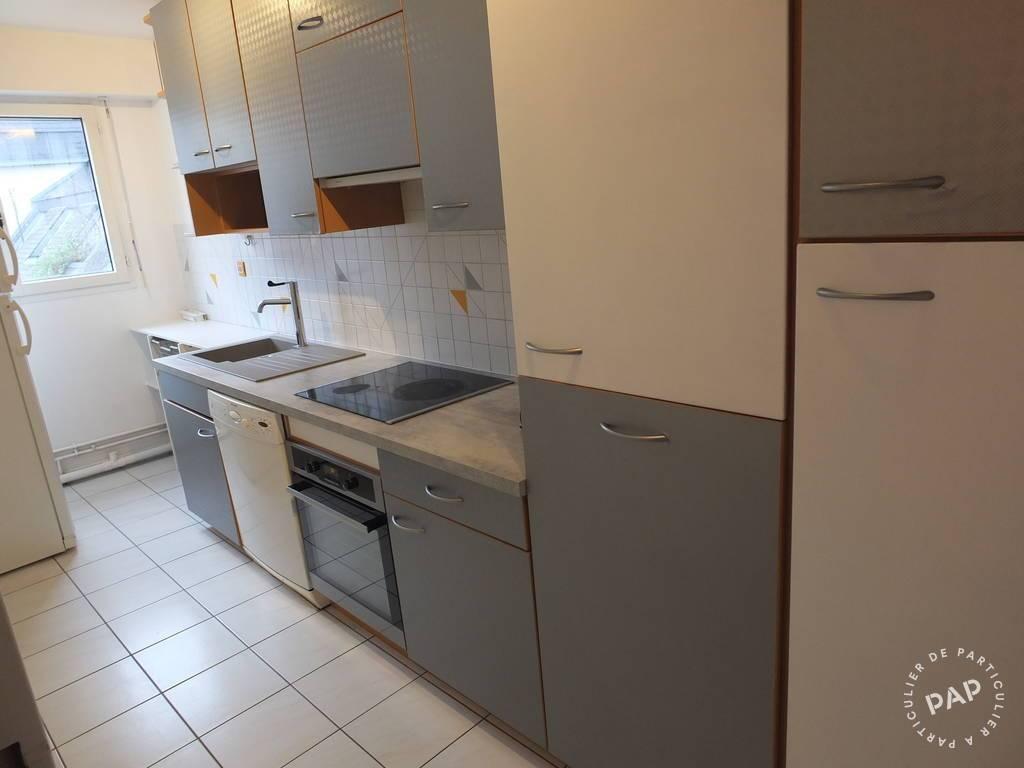 Vente immobilier 423.000€ Antony (92160)