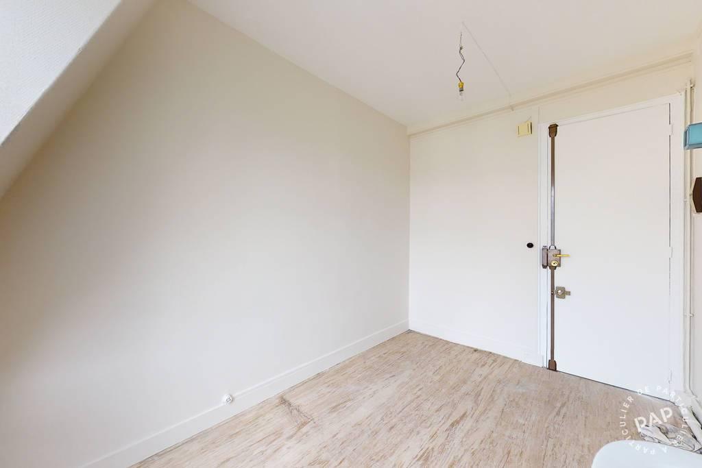 Vente immobilier 80.000€ Paris 12E (75012)