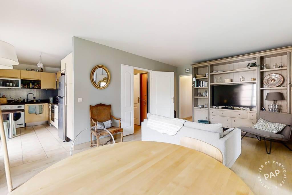 Vente immobilier 645.000€ Asnières-Sur-Seine (92600)