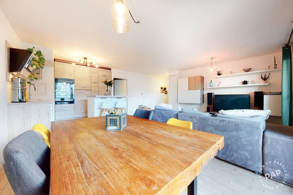 Vente immobilier 445.000€ Alfortville (94140)