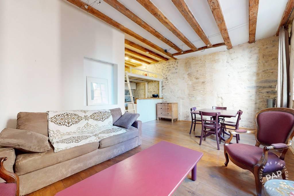 Vente immobilier 325.000€ Lyon 5E (69005)