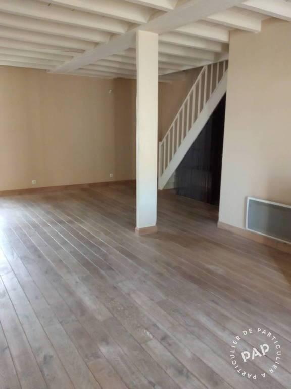 Vente immobilier 115.000€ Semur-En-Auxois (21140)