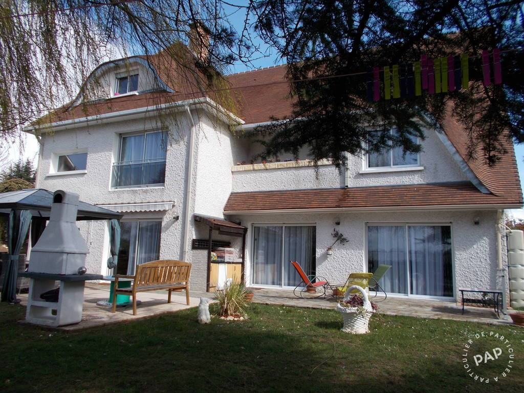Vente immobilier 399.000€ Dordives (45680)