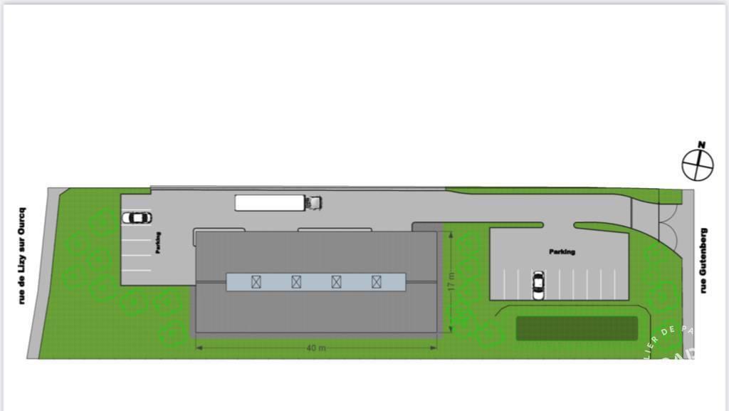 Vente et location immobilier 4.800€ Lizy-Sur-Ourcq (77440)