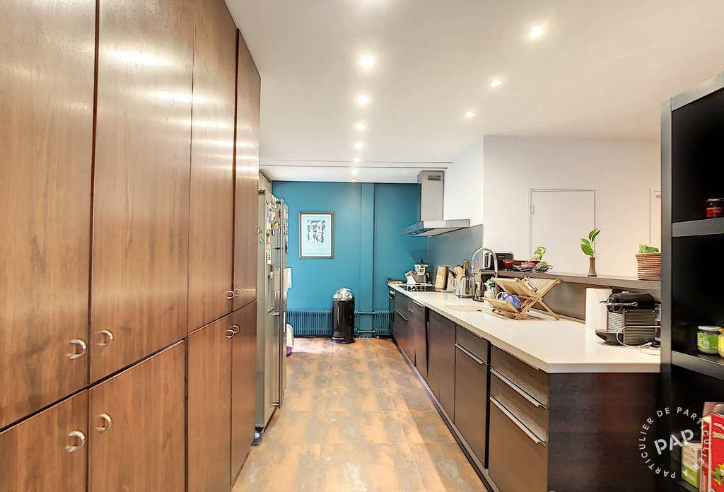 Vente immobilier 1.090.000€ Paris 17E (75017)