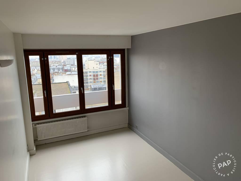 Appartement Paris 17E (75017) 995.000€