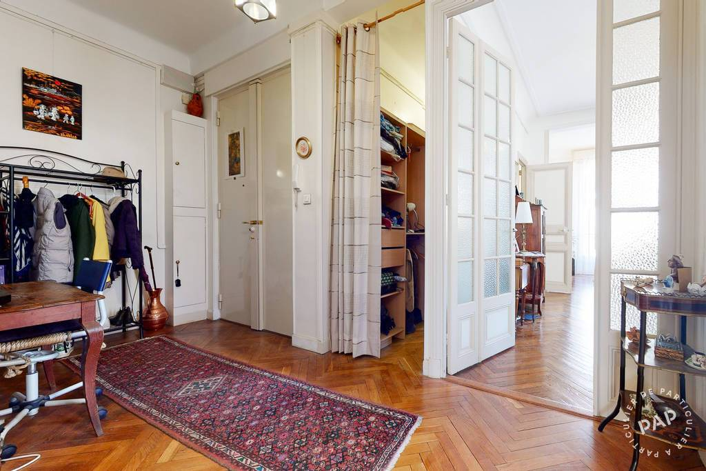 Appartement Nice (06000) 390.000€