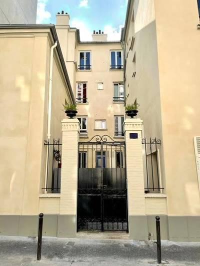 Paris 18E (75018)