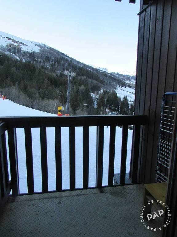 Appartement Les Avanchers-Valmorel (73260) 137.000€