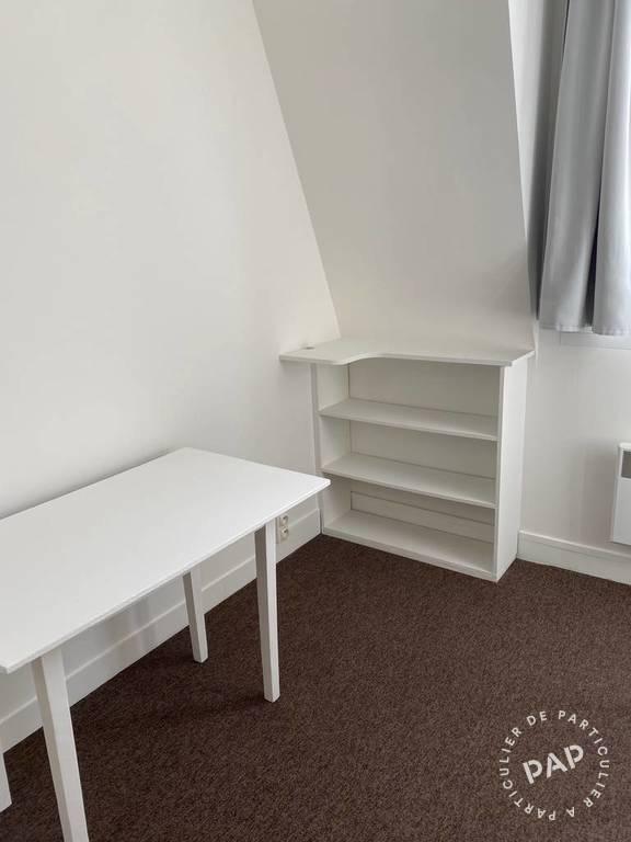 Appartement Paris 5E (75005) 700€
