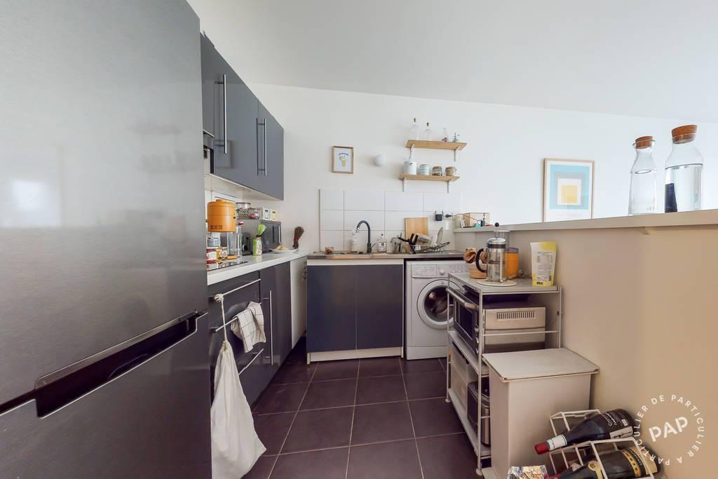 Appartement Paris 20E (75020) 665.000€