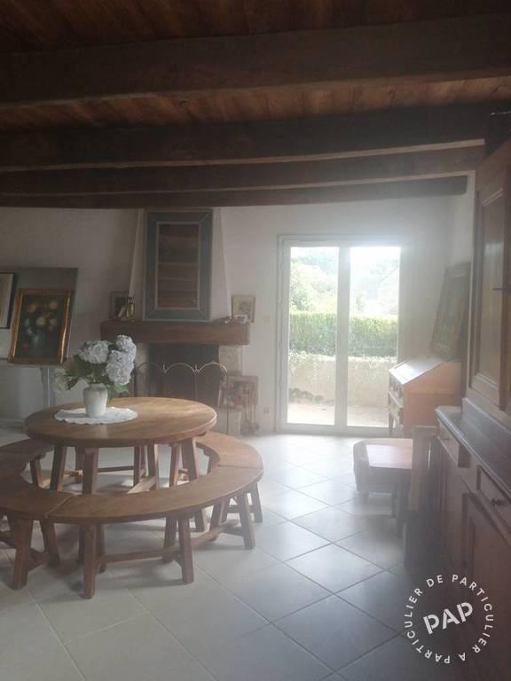 Maison Moustoir-Remungol 265.000€