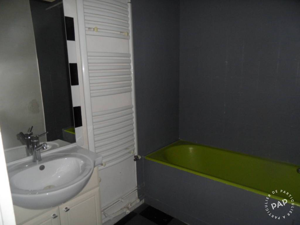 Appartement Marseille 13E (13013) 135.000€