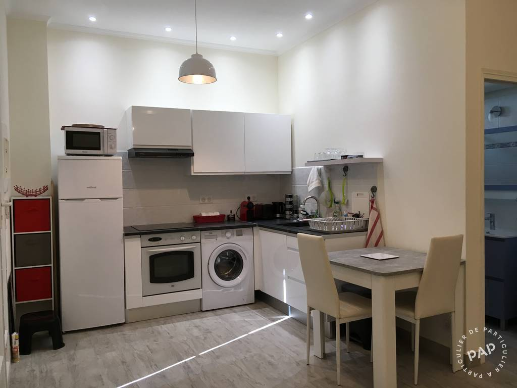 Appartement Nice (06000) 620€