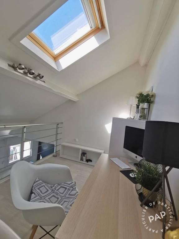 Appartement Livry-Gargan (93190) 240.000€