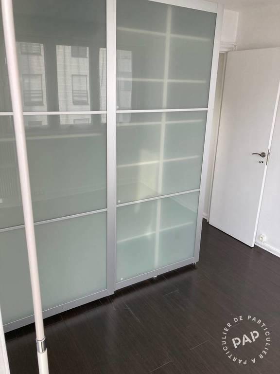 Appartement La Garenne-Colombes (92250) 320.000€