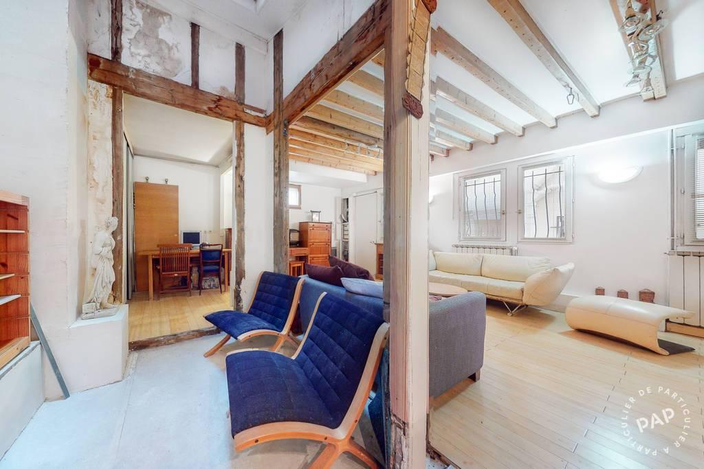 Appartement Paris 17E (75017) 885.000€