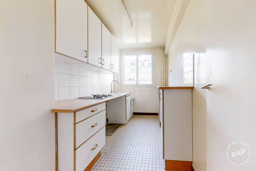 Appartement Paris 15E (75015) 650.000€
