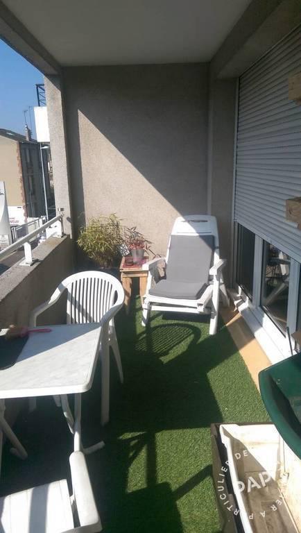 Appartement Nanterre 900€