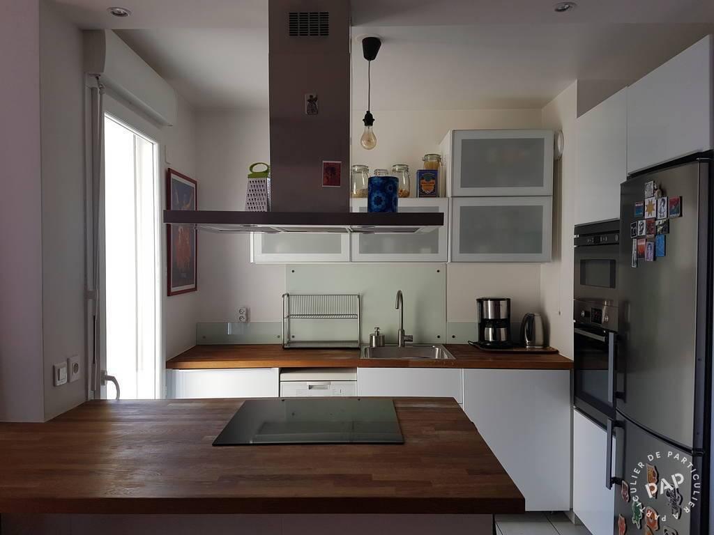 Appartement Aubervilliers (93300) 399.000€