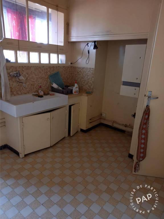 Appartement Saint-Andiol (13670) 100.000€